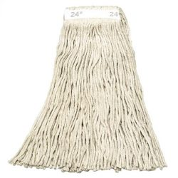 Cut-End Wet Mops
